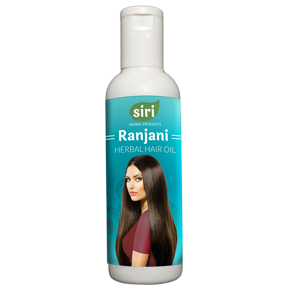 Siri Herbal Products Natures Tryst With Ayirveda